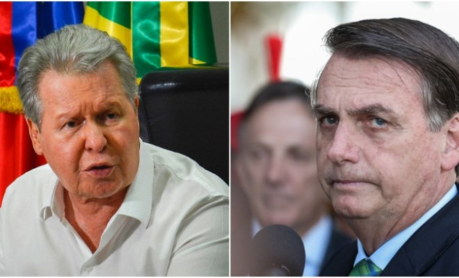 Seorang Wali Kota di Brasil Serang Presiden Bolsonaro