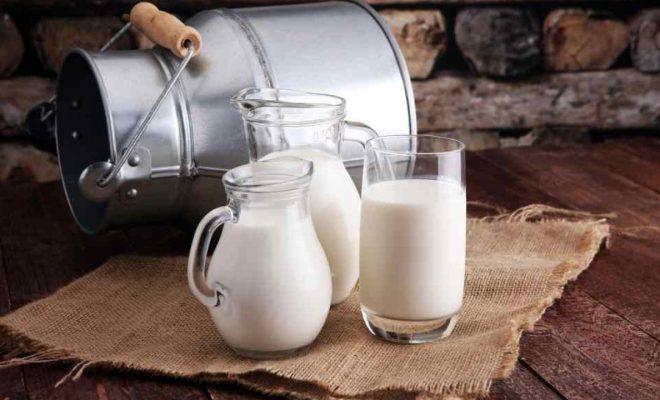 Berikut Waktu Terbaik Konsumsi Susu di Bulan Puasa