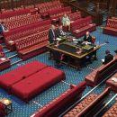 Akibat Nomor Telepon Pribadi Ikut Tersebar, Siaran Langsung Sidang Majelis Tinggi Inggris Dihentikan