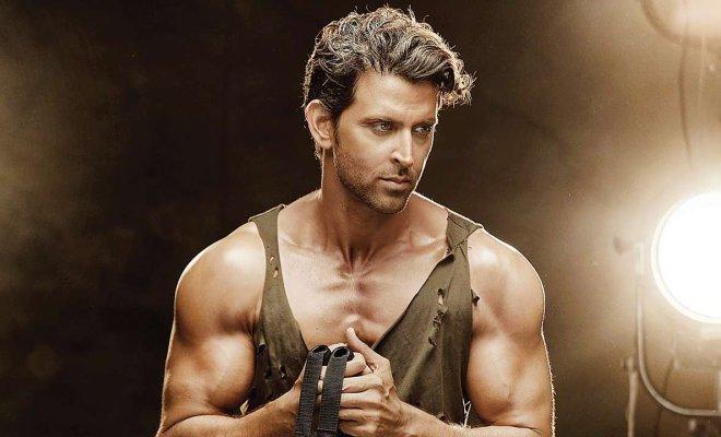 Aktor Bollywood Hrithik Roshan