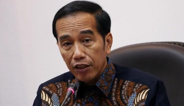 Beberapa Menteri Kena Semprot Jokowi: Ini yang Untung Siapa? Harus Dicari dan Ditindak!