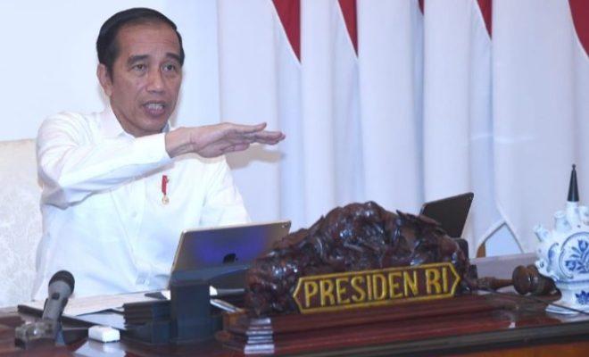 Meski Terapkan PSBB, Angka Covid-19 di Surabaya Tetap Naik, Jokowi Kirim 3 Jenderal Bantu Risma