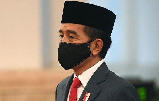 Tagar#RakyatPercayaJokowi Jadi Trending Usai Jokowi Diserang Soal Kenaikan Kembali Iuran BPJS