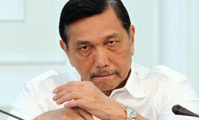 Pemerintah Berharap Minggu Keempat Mei Kasus Corona di Indonesia Mereda, Luhut: Tergantung pada Disiplin Kita