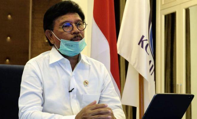 Jika Axiata Caplok Operator Seluler Indonesia, Kominfo akan Evaluasi Izin Penggunaan Frekuensinya