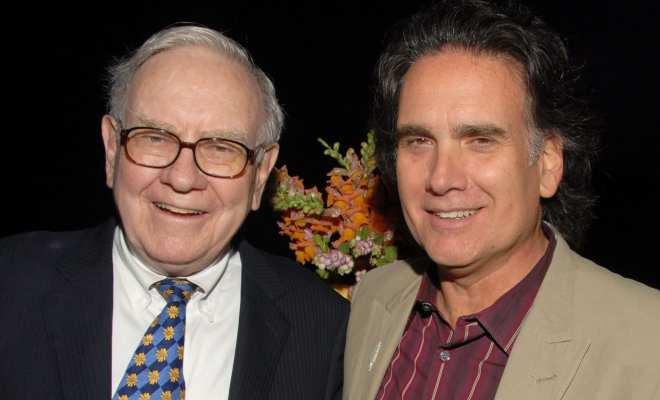 Cara Unik Anak Bungsu Warren Buffet Habiskan Warisan Rp 2,9 Triliun