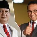 Menimbang Peluang Prabowo vs Anies Bila Berhadapan di Pilpres 2024