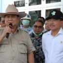 Tambah Kekuatan Lawan Covid-19, Prabowo Bentuk Komponen Pendukung Pertahanan Negara Bidang Kesehatan
