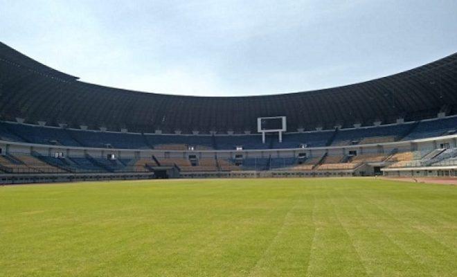 Sejumlah Stadion Terbengkalai di Indonesia dan Serangkaian Penyebabnya