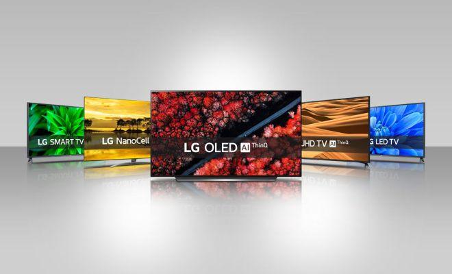 Smart TV LG Kini Bisa Diperintah dengan Bahasa Indonesia