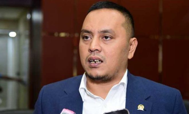 """Soal Bansos Anies Baswedan Bertuliskan """"Dibiayai APDB DKI"""", Nasdem: Contoh Sikap Kekanak-kanakan"""