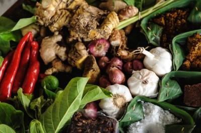 TIKTAK.ID - Resep Base Genep, Bumbu Dasar Masakan Bali yang Sudah Ada Sejak 2000 Tahun Lalu