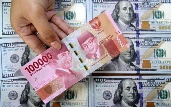 Keputusan New Normal Jokowi Bisa Bikin Rupiah Hantam Dolar Amerika