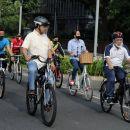 Pegowes di Jakarta Naik 1000 Persen, Pemprov Siapkan Jalur Khusus