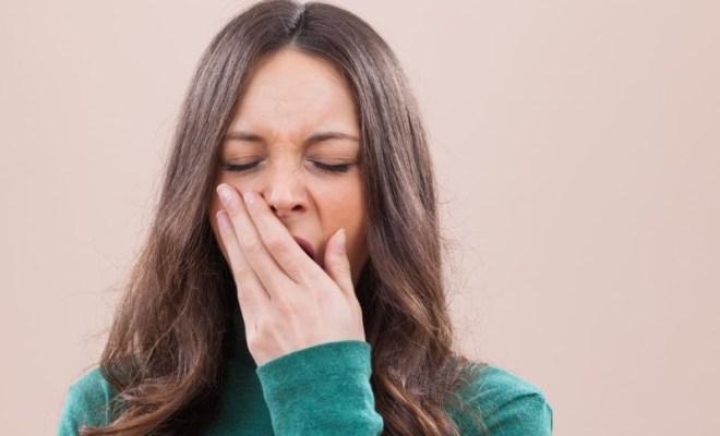 Jarang Orang Tahu, Penyebab Timbul Kantuk Setelah Makan
