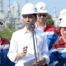 Upaya Jokowi Bangun Kilang Minyak Terganggu Permainan Mafia
