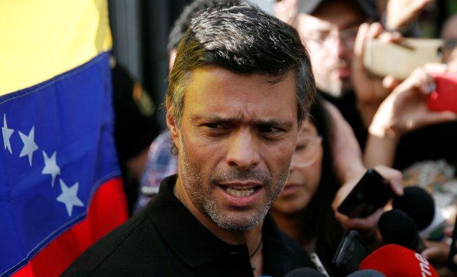 TIKTAK.ID - Venezuela Tuding Spanyol Sembunyikan Dalang Kudeta Gagal