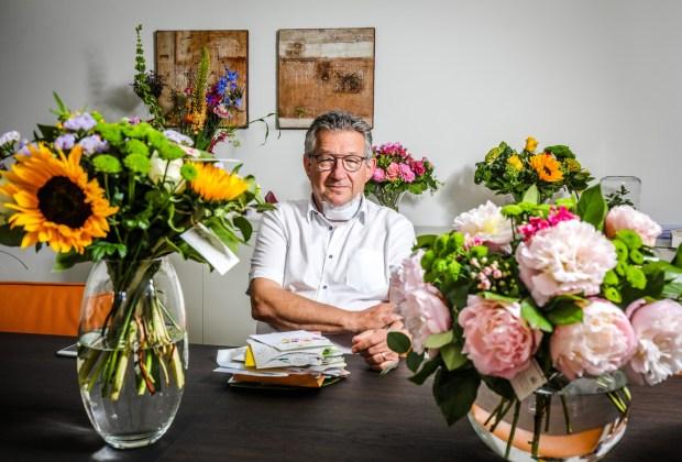 Meski Ditikam Lehernya, Wali Kota Bruges di Belgia Dikabarkan Selamat dari Maut