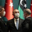 Turki Tolak Usulan Gencatan Senjata Mesir di Libya