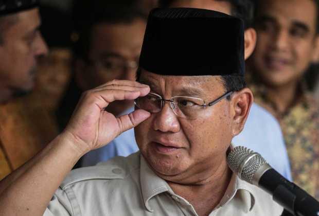 TIKTAK.ID - Lho, Kenapa Prabowo Sebut Pandemi Covid-19 Ancaman Nyata ke Pertahanan Negara?