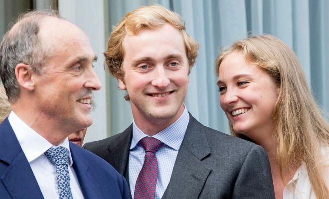 Langgar Aturan Lockdown di Cordoba, Pangeran Belgia Terinfeksi Virus Corona