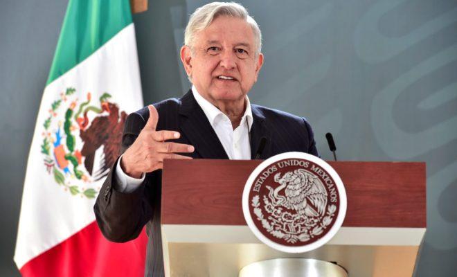 Setelah Iran, Presiden Meksiko Nyatakan Siap Pasok Bensin Venezuela Meski Harus Hadapi Sanksi Amerika