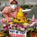 Pamit ke Warga Surabaya, Risma Sampaikan Pesan dan Harapannya Lewat Medsos
