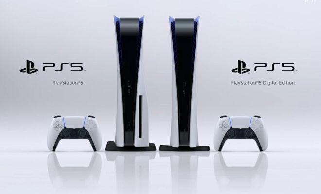 Segera Rilis, Berikut Harga dan Spesifikasi PS 5 Besutan Sony