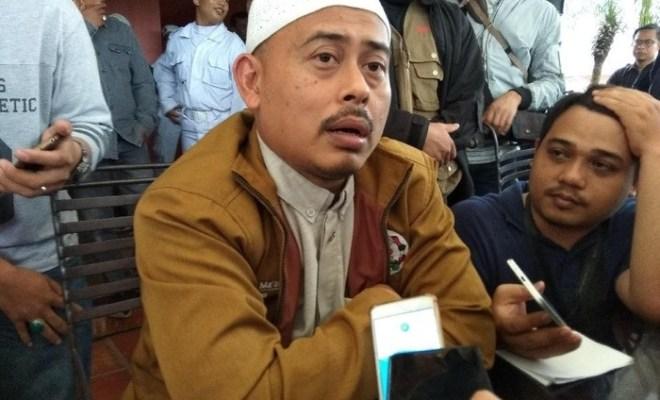 PA 212 Tak Setuju Prabowo Nyapres Lagi di 2024, Apa Alasannya?