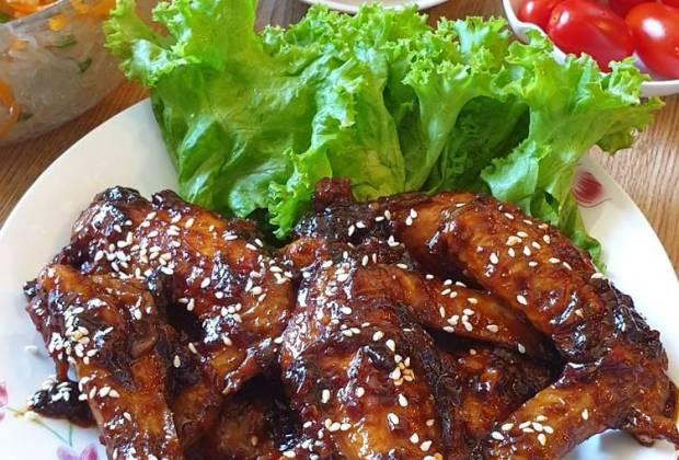 Solusi Bosan Menu Ayam? Coba Racik Hidangan Ayam Coca Cola