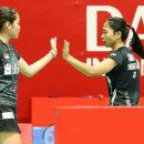 Susy Susanti Ungkap Penyebab Pasangan Ganda Putri Ketut-Tania Absen Kejuaraan PBSI Home Tournament