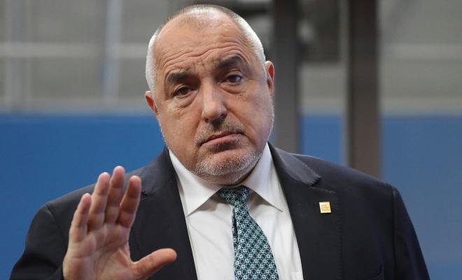 Tak Kenakan Masker Saat Hadiri Acara, PM Bulgaria Didenda 2,5 Juta