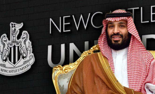 Terpaksa Negosiasi Qatar, Arab Saudi Ingin Perlancar Akuisisi Newcastle