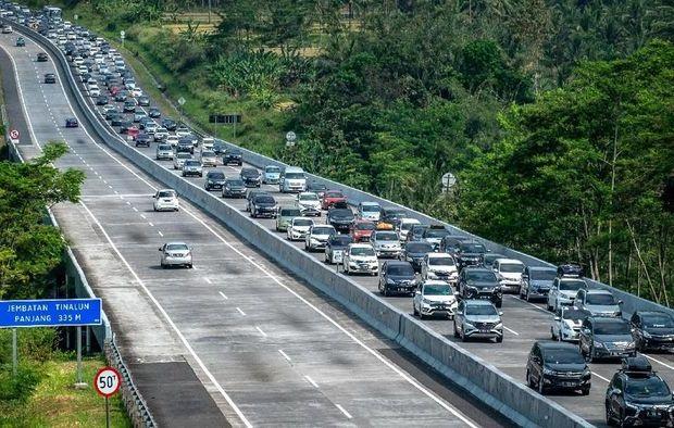 Wow! Jalan Tol Trans Jawa Bakal Nyambung Hingga Bali