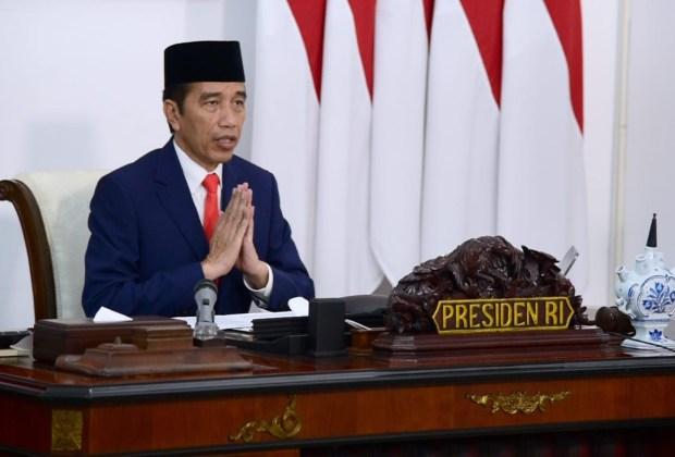Ultah ke-59, Jubir Presiden: Jokowi Terus Berjuang Untuk Rakyat