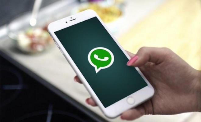TIKTAK.ID - Makin Manjakan Penggunanya, Berikut ini Tiga Fitur Baru Whatsapp Web Edisi Mendatang