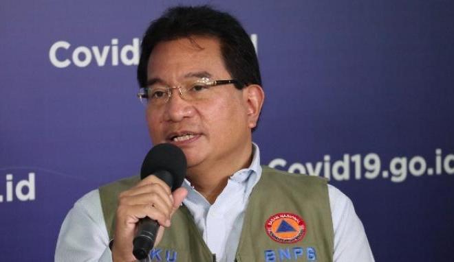 Temui Jokowi, Gugus Tugas Covid-19: Indonesia Mampu Uji 14 Ribu Spesimen per Hari