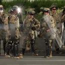 Lawan Amuk Demonstran, AS Turunkan Pasukan Garda Nasional untuk Pertama Kali Setelah Perang Dunia II