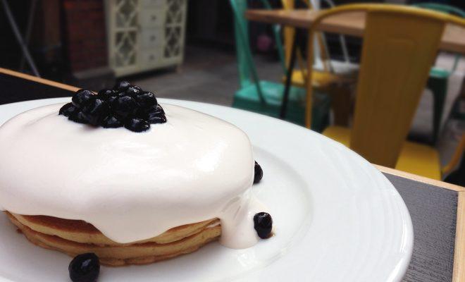 Resep Kreasi Baru Boba Pancake untuk Cemilan Akhir Pekan