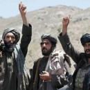 Gelombang Virus Corona Sasar Pimpinan Senior Taliban