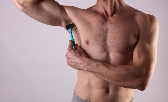 Cara Cukur Bulu Ketiak yang 'Baik dan Benar' Menurut Kesehatan