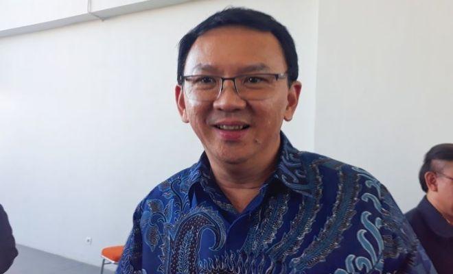 Pernah Mendekam di Bui, Apa Tak Melanggar Undang-Undang Kalau Ahok Jadi Menteri Jokowi?