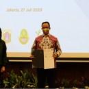 Anies-Ridwan Kamil Utang 16 Triliun Rupiah untuk Pemulihan Ekonomi