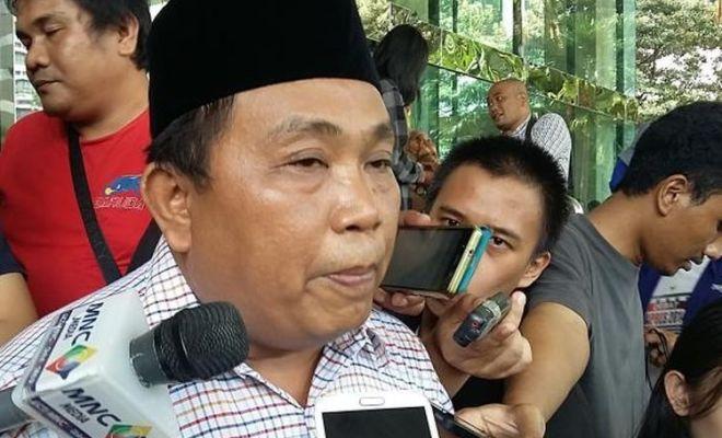 Poyuono: Kangmas Jokowi Selalu Merasa Jadi Jongos, Lha Menterinya Kok Merasa Jadi Tuan