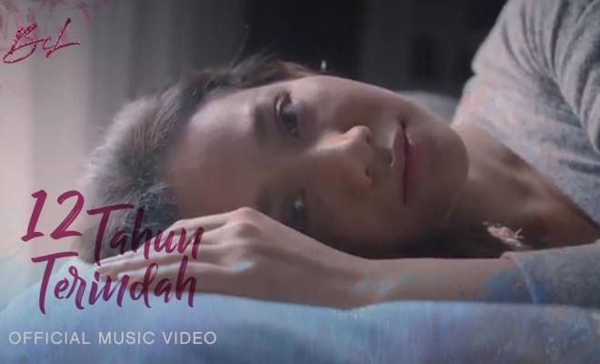 BCL Rilis Single '12 Tahun Terindah', Ungkapan Menyentuh Hati untuk Sang Suami