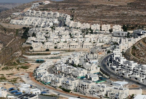 Belum Ada 'Lampu Hijau' dari AS, Israel Tunda Aneksasi Tepi Barat