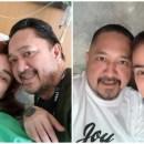 Feby Febiola Jalani Kemoterapi, Suami Ikut Botakkan Rambut