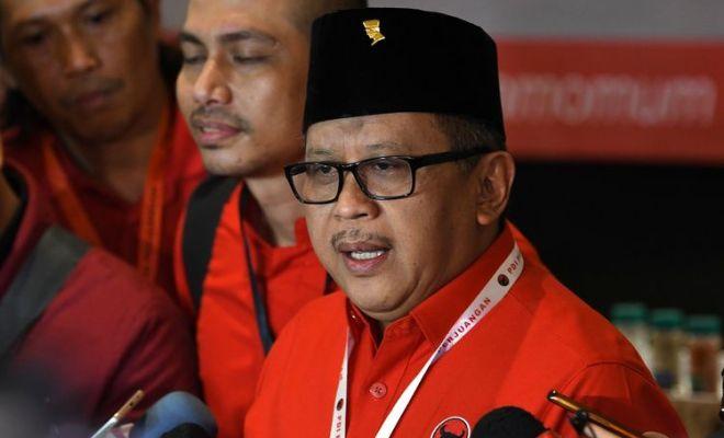 Sempat Bungkam Soal Isu Reshuffle Kabinet Jokowi, PDIP Akhirnya Buka Suara