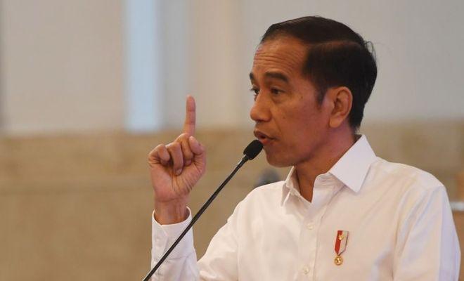 Mengapa Video Jokowi Ancam Reshuffle Telat Edar Sampai 10 Hari Pasca Direkam?