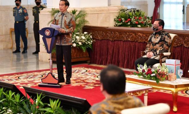 Tugas 18 Lembaga Negara yang Dibubarkan Jokowi Kini Diemban Kementerian dan Gugus Tugas